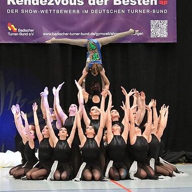 RdB-Landesentscheid 2019