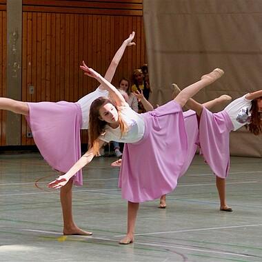 Baden-Cup Dance 2019