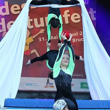 LKTF 2019 | Zirkus Paletti & Kinderparty